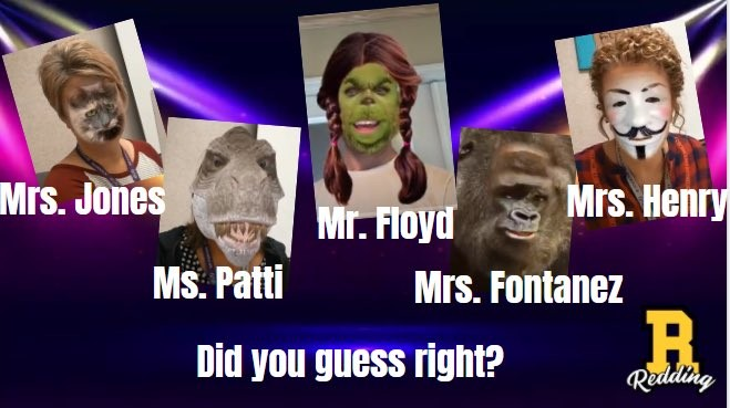 We had a great turnout for our Title 1 family literacy event. Thanks to all for your support. Big shout out to Mrs Smith for her leadership on this fun activity. Did your students guess the masked readers correctly? #StingersUp #RiseUp pic.twitter.com/ZbLqRRyGBQ